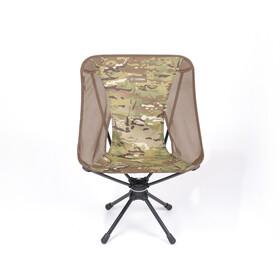 Helinox Swivel Chaise, multicam/black